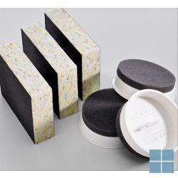 Duco silent plus pakket extra akoestische demping (3 stuks per box) | 0000-4182 | LAMO