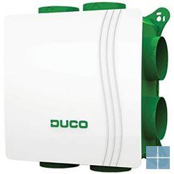 Duco silent connect ventilator 400 m³/h | 0000-4250 | LAMO