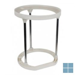 Bulex draagstoel voor boiler hoogte 52 cm | 0010016027 | LAMO