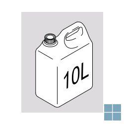 Bulex helio set zonnevloeistof 10 liter | 0020020440 | LAMO