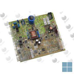 Bulex hoofdprintplaat f 25e (as) 29e thermo master | 0020037670 | LAMO
