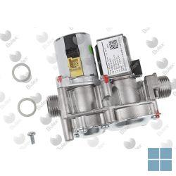 Bulex gasblok voor thema condens 30/35+isotwin condens25/30 | 0020124874 | LAMO