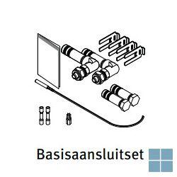 Bulex basis aansluitset + voeler (1 st) | 0020143728 | LAMO