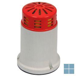 Dab alarm akoestisch 230 v | 002789002 | LAMO