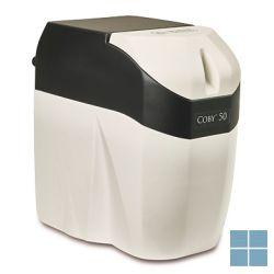 Water genius coby 50 (33l) incl voorf+bypas+flexib+zout | 01.001.008 | LAMO