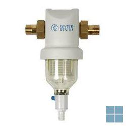 Water genius system filter 3/4 aansluiting | 01.400.001 | LAMO