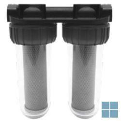 Water genius rain water system x | 01.400.109 | LAMO