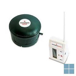 Watts watchmen sonic ultrasone inhoudsmeter | 0190900 | LAMO