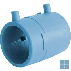 Niron ppr electromof blauw dia 32 | 03NME32 | LAMO