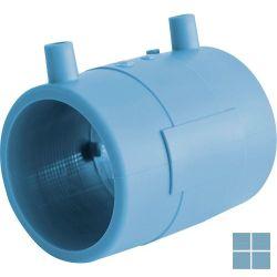 Niron ppr electromof blauw dia 40 | 03NME40 | LAMO