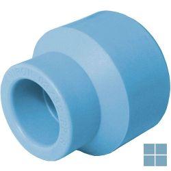 Niron ppr reductie blauw dia 40 x 32 | 03NR4032 | LAMO