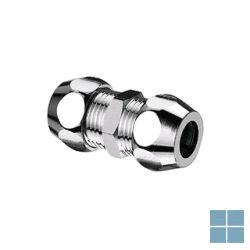 Schell rechte koppeling 1/2m x 10 mm | 064420699 | LAMO