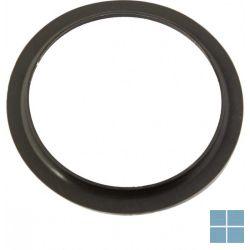 Daalderop pakkingring mangat 253 rubber 170x150x2mm   07.98.83.103S   LAMO