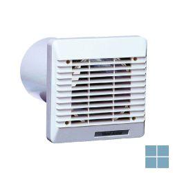 Ventilair anti terugslagklep kunststof dia 100 | 1009000059 | LAMO