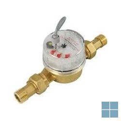 Fixaflex warmwaterteller 3/4 x 1/2 +2k | 10.15.SD.HW | LAMO
