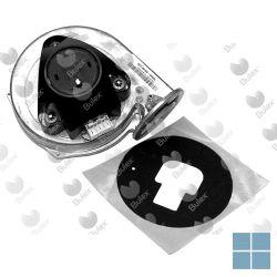 Bulex thema condens ventilator F-AS37-37/50 | 1061204 | LAMO