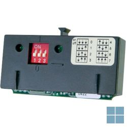 Acv clip-in interface mcba (os) | 10800036 | LAMO