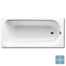 Kaldewei saniform plus model 375-1 inbouwbad 180x80x43 cm wit   112800010001   LAMO