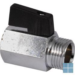 "Fixaflex bolkraan mini mf 1/2"" | 11.95.15 | LAMO"