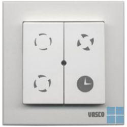 Vasco rf schakelaar/ draadloze afstandbediening | 11VE20012 | LAMO