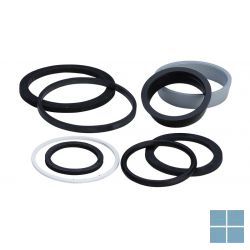 Viega afdichtingsset - rubber / zwart | 122782 | LAMO