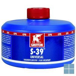 Bison/griffon universal flacon met kwast 39 320 ml | 1230010 | LAMO