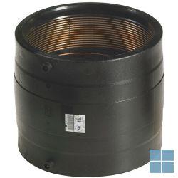 Elofit pe electro mof 40 mm pe100 sdr11 | 12EME040 | LAMO