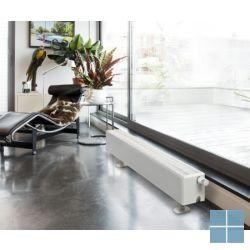 Superia standaardvoetset inbouw voor mini | 14912015201 | LAMO
