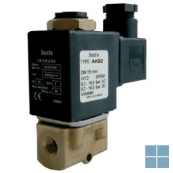 Watts spoel 24v/50hz 9w | 149B5292 | LAMO