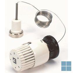 Begetube thermostaatkop met afstandsbediening type 3000 opbouw | 180022200 | LAMO