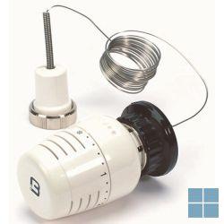 Begetube thermostaatkop 5000 met afst.bed.(5m) opbouw | 180.322.500 | LAMO