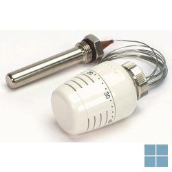 Begetube thermostaatkop 5000 met afstandsvoeler 2m | 180.330.200 | LAMO