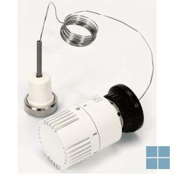 Begetube thermostaatkop 4000 met afstandsbediening | 180622200 | LAMO
