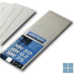 Cintropur filtervliezen nw50/62/75/500/650/800 25micr(5st) | 199050 | LAMO
