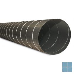 Ventilair spiraalkoker galva dia 180 lengte 3m prijs/lengte | 2001000013 | LAMO