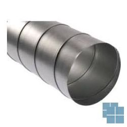 Ventilair spiraalkoker galva dia 250 lengte 3m prijs/lengte (os) | 2001000018 | LAMO
