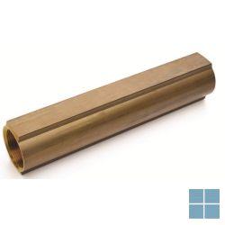 Begetube collektor 6/4 zonder ontl.opening 3/4 9 kringen | 200.140.009 | LAMO