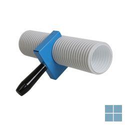 Ventilair comair afkortmes slang dia 63mm | 2005000285 | LAMO