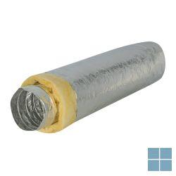 Ventilair isodec flexibel dia 160 l=10m | 2007000202 | LAMO