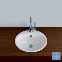 Alape model ew3.2 inbouw met kraangat Ø 47,5cm | 2018000000 | LAMO