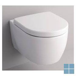 Geberit icon hang-wc diepspoeler, gesloten vorm, wit, b35,5×h33×l53cm | 204000000 | LAMO