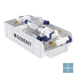 Geberit servo vlotterkraan unifill (niet verpakt in doos) prijs/stuk | 240.704.00.1 | LAMO