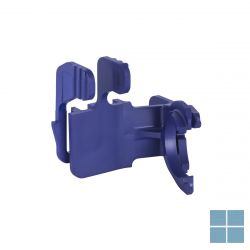 Geberit blauwe clips van unifil inbouwsysteem toilet | 240.923.00.1 | LAMO