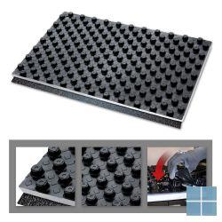 Rbm vloerverwarmingspanneel kilma silent-superstrang 10+5mm | 25331500 | LAMO
