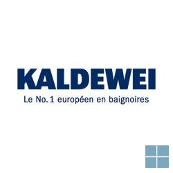 Kaldewei puro model 657 inbouwbad 180x80x42 cm wit | 256700010001 | LAMO