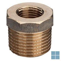 Viega brons reductie dia 2′′m x 6/4f | 267629 | LAMO