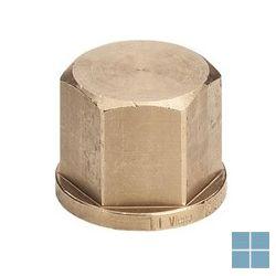 Viega brons hoed dia 3/8f | 281854 | LAMO