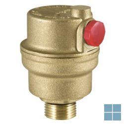 Rbm automatische ontluchter compact 1/2 + waterslot   28270450K   LAMO