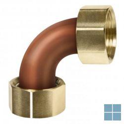 Rbm gebogen koppelstuk voor magnetische vuilafscheider MG1 | 31740510 | LAMO