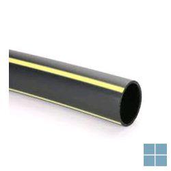 Gaspolythene 63 x 5.8 rol 50 meter prijs/m | 3201102 | LAMO
